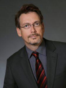 Prof. Dr. Frank Wernitz