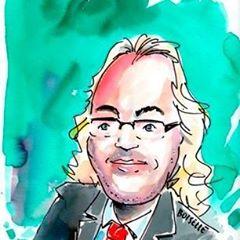Rolf Dindorf Führungskräftetrainer öffentlicher Dienst
