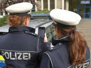 Polizei Rheinland-Pfalz Digitalisierung