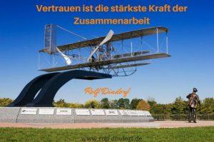 Vertrauenskultur Rolf Dindorf Kaiserslautern