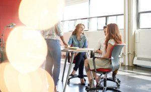 strategische Personalarbeit Verwaltung