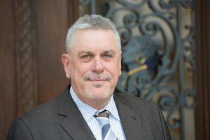 Oberbürgermeister Norbert Tessmer Coburg