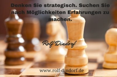 Strategisches Personalmanagement öffentlicher Dienst