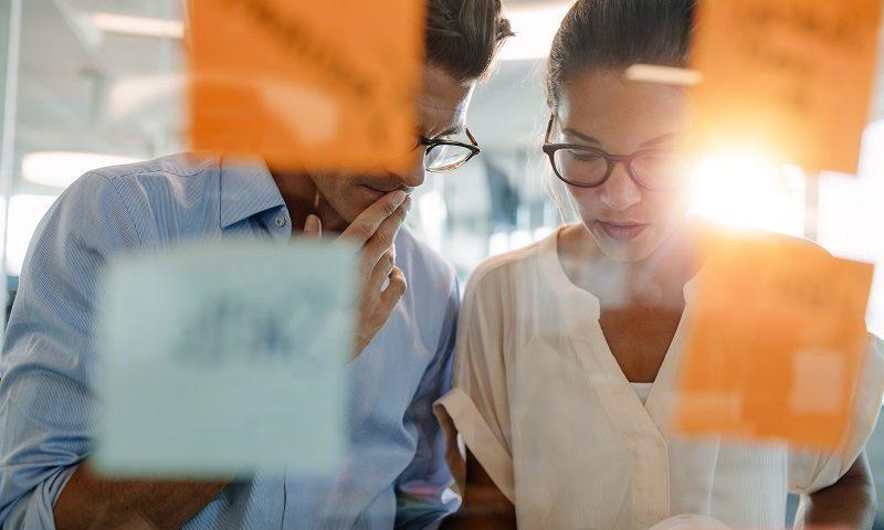 agile Verwaltung Personalmanagement