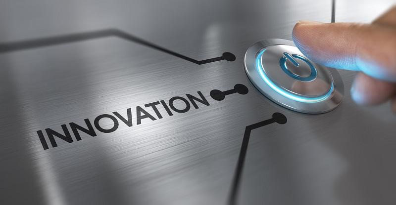 Innovation Digitalisierung Stadtverwaltung