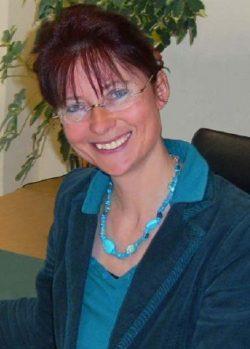 Dr. Stefanie Ammon Stadtverwaltung Fürth