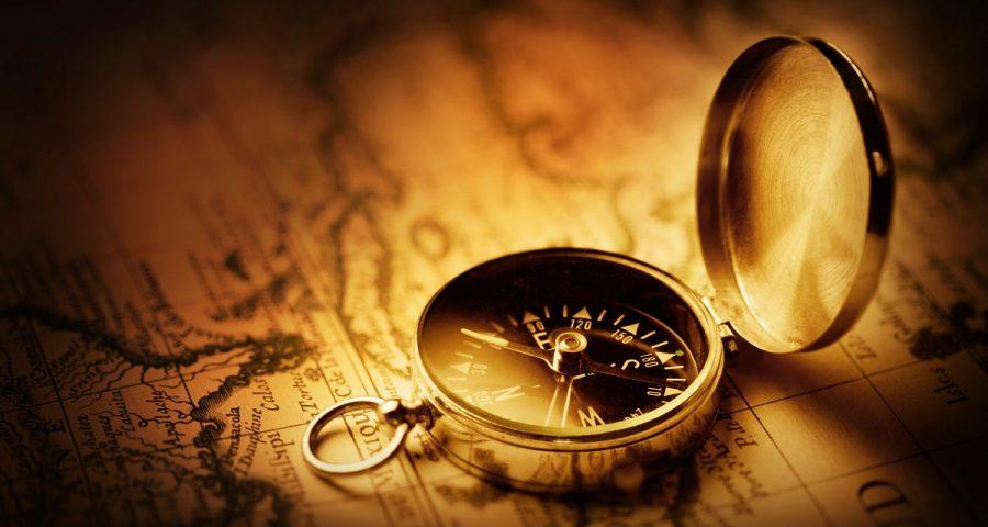 agile sinnstiftende Führungskultur Verwaltung Kompass